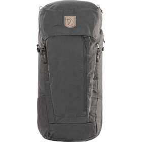 Fjällräven Abisko Hike 35 Backpack stone grey